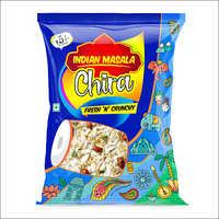 Chira Namkeen Packing Pouches