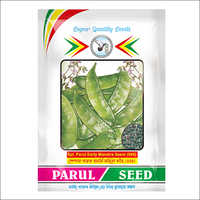 Seem Seed Packing Pouches