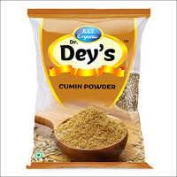 Cumin Powder Packing Pouches