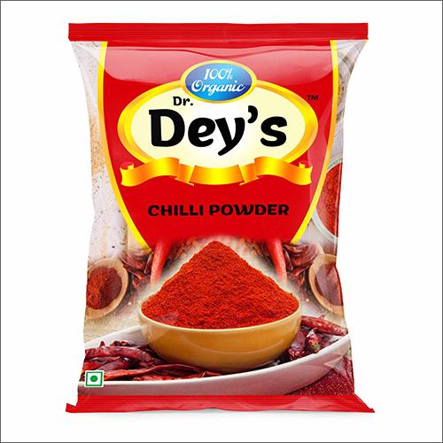 Chilli Powder Packing Pouches