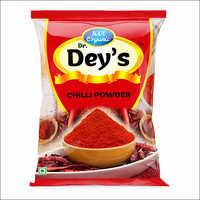 Chilli Powder Laminated Pouch