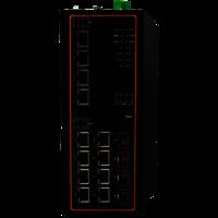 EHG7516 Industrial Managed Gigabit PoE Switch