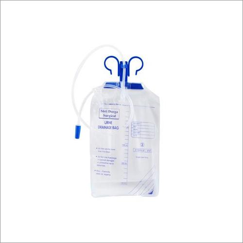 Urine Bag With Hanger