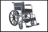Folding Wheelchairs