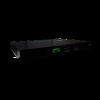 RHG7528 Industrial Managed Gigabit Switch, Rack Mount Modular Gigabit Switch