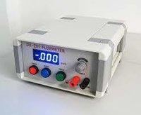Magnetic Flux Meter