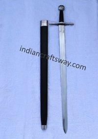 Medieval Battle Ready Hans Sword