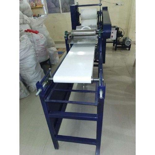 Semi Automatic Chorafali Machine
