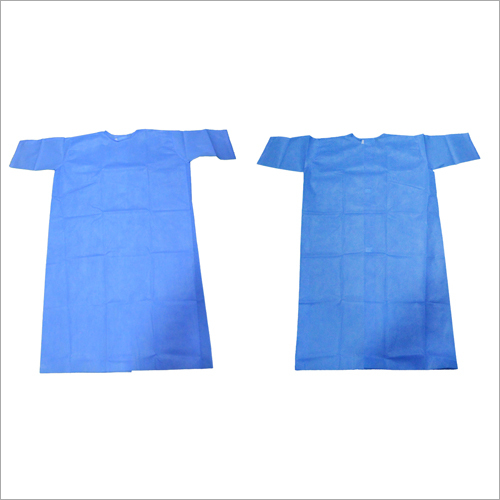 Hospital Patient Surgical Gown