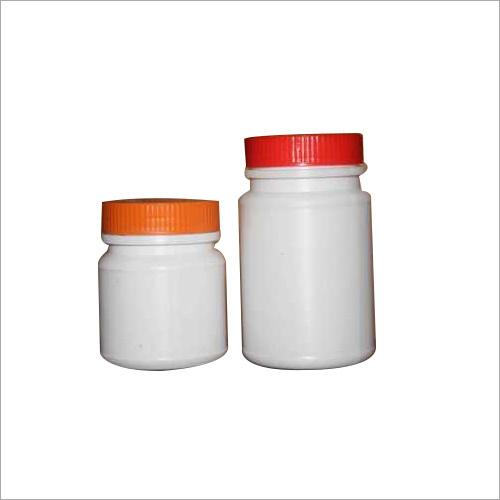 Tonner Powder Jar