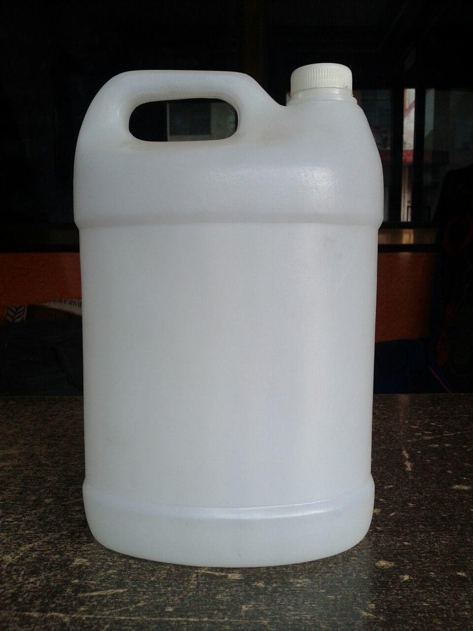 Half Round Bottle