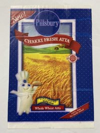 Pillsbury - Packaging Pouches