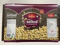 Haldirams Salted Peanuts Pouches