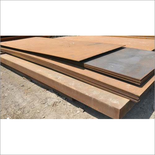 Metal Abrex 500 Plates