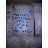 Barium Sulphate Precipitated