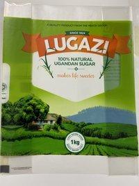 LUGAZI Ugandan Sugar Pouches