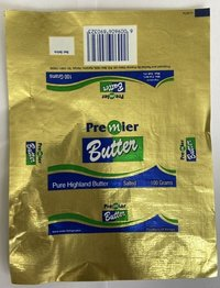 Butter Pouches