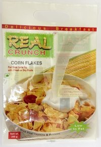 Real Crunch Pouches