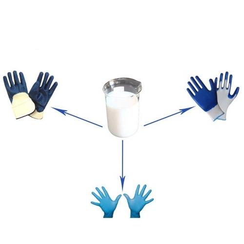 Butadiene-Acrylonitrile Latex/ XNBRL