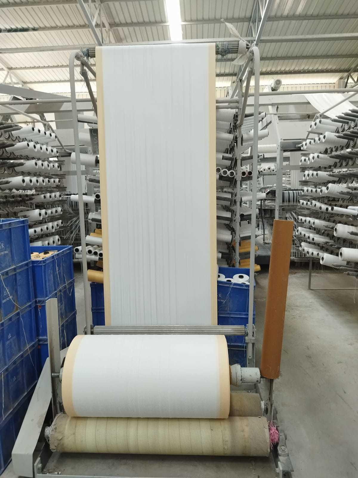 PP Woven Fabric Rolls