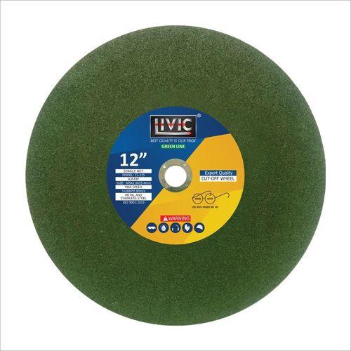Livic Cutting Wheel 12 inch