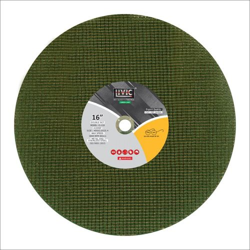 Livic Cutting Wheel