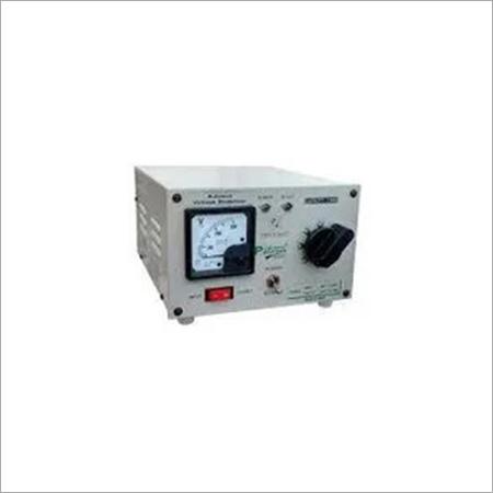 Single Phase Voltage Stablizers