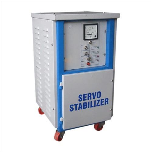 Servo Stablizers