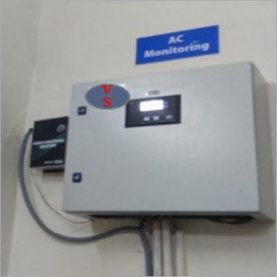 Air Conditation Monitoring
