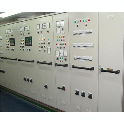 DG Syncronization Panel