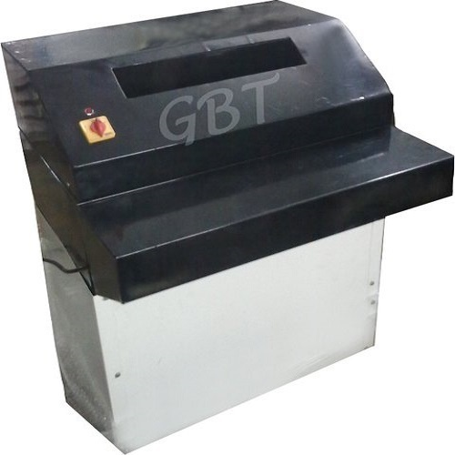 Industrial Heavy Duty Paper Shredder (GBT 150)