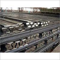 Imported Rail Scrap