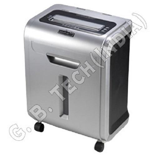 Paper Shredder GBT 808DC (8 Sheets)