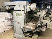 Rambaudi 1300 mm x 300 mm Milling Machine
