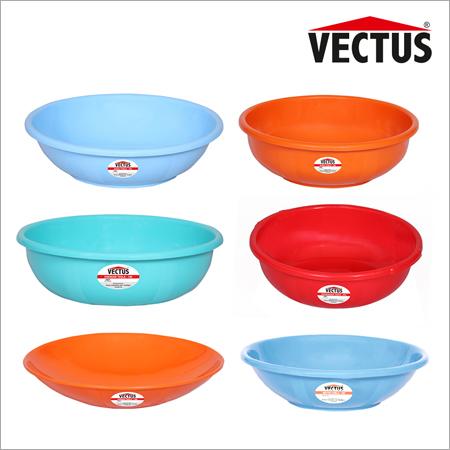 Vectus Plastic Tasla