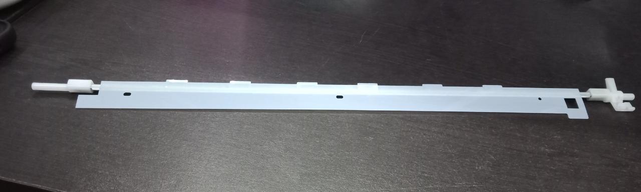 Mylar Strip For PLQ - 20
