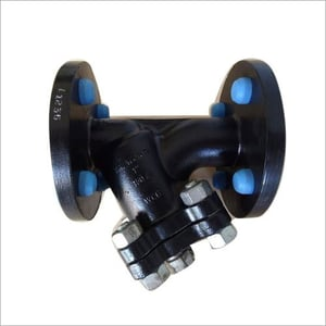 Y Type Pipe Strainers