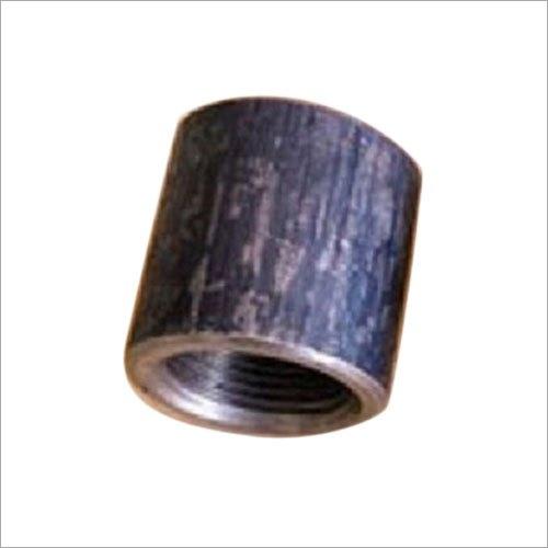 Mild Steel Threaded Socket