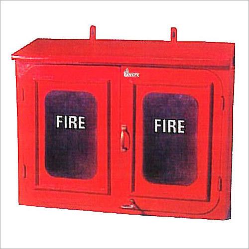 MS Fire Hose Box