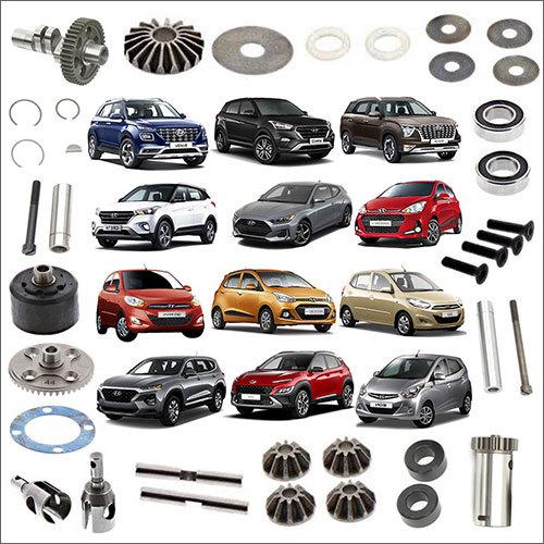 Hyundai Car Spare Parts