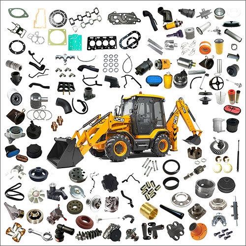 JCB Engine Spare Parts