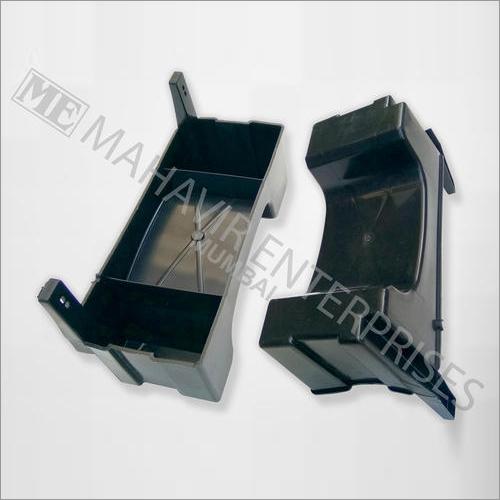 13 X 5.5 X 4  Drain Tray LG - Side Kan  Medtlgsk