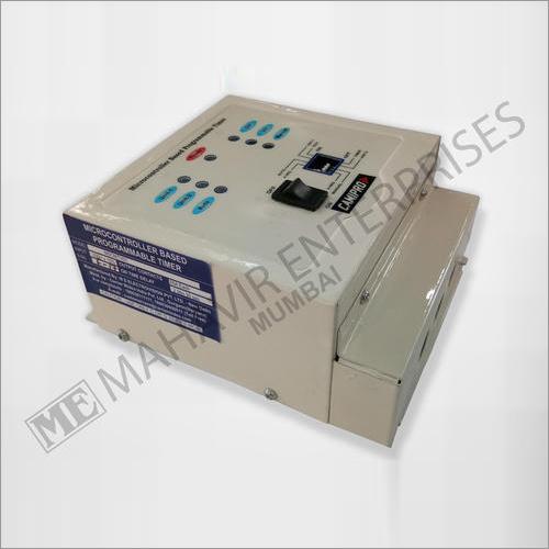 ATM Timer Carrier - Camipro Make