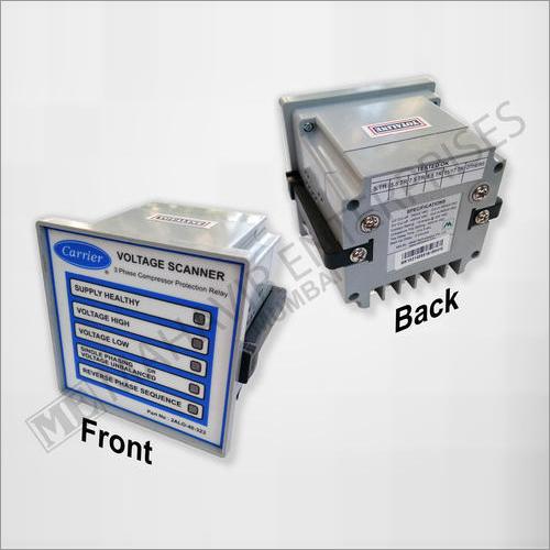 Carrier Make Voltage Scanner For Ductable AC