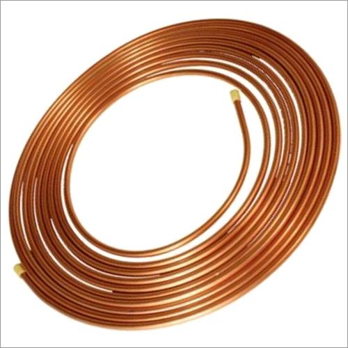 A C Copper Pipes