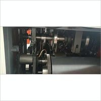 High Speed Double Pe Coated Paper Cup Machine