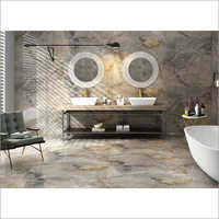 Venice Natural Glossy GVT And PGVT Vitrified Floor Tiles