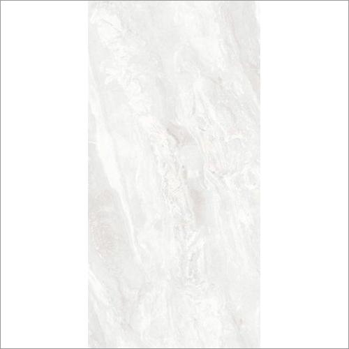 Forest White Glossy GVT And PGVT Vitrified Floor Tiles