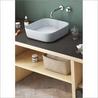 Mount Pearl Compact Table Top Basin