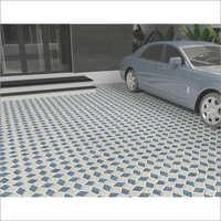 396 x 396mm Rustic Series Vitrified Floor Tiles